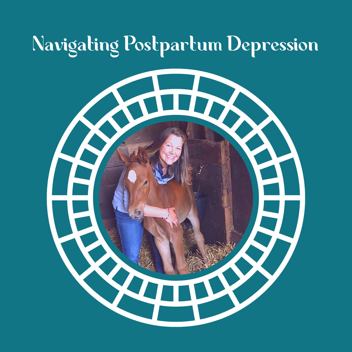 Navigating Postpartum Depression with Dr. Misty Gray
