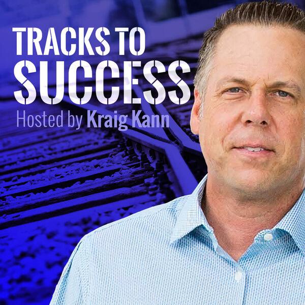 Tracks To Success Podcast Artwork Image
