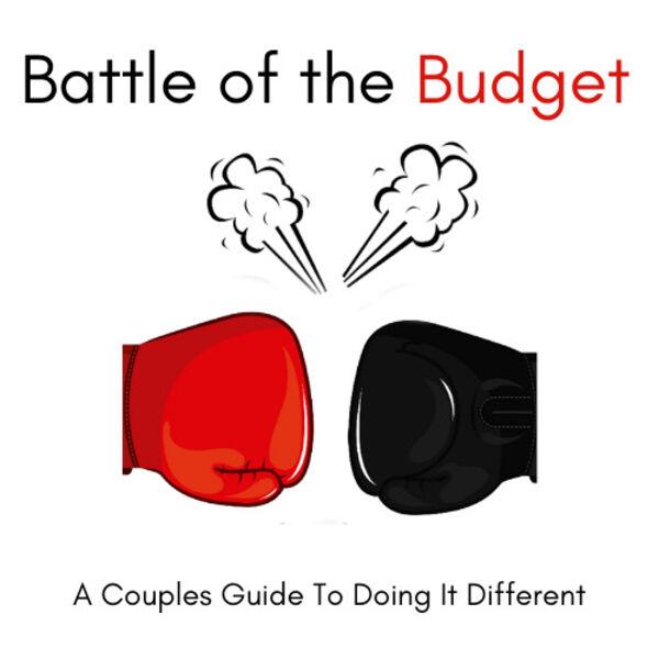 Battle of the Budget Podcast Artwork Image