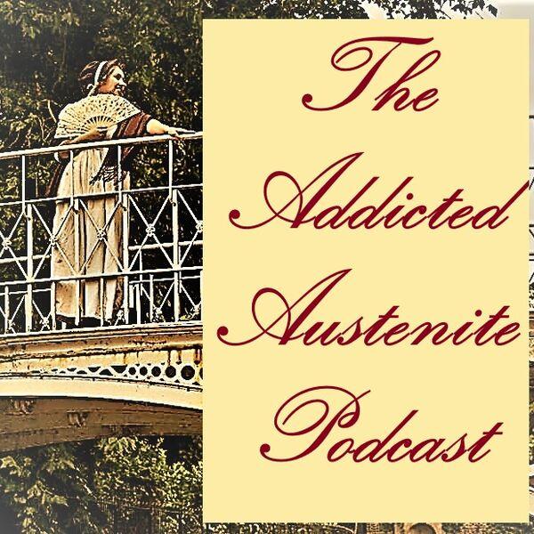 The Addicted Austenite Podcast Artwork Image
