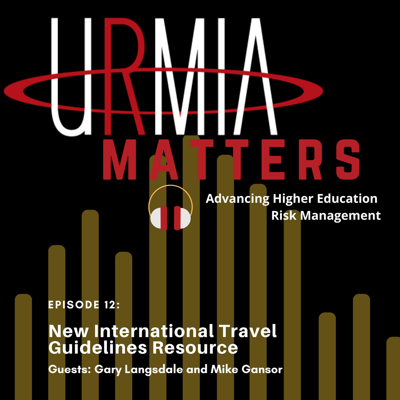 Episode 12: New International Travel Guidelines Resource