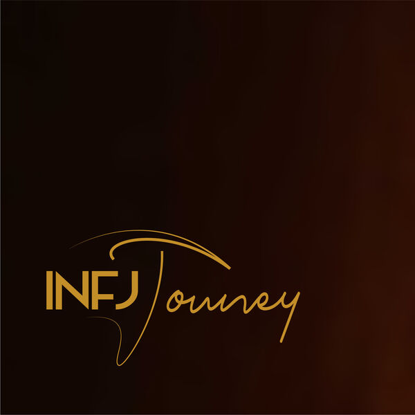 INFJ Journey  Podcast Artwork Image