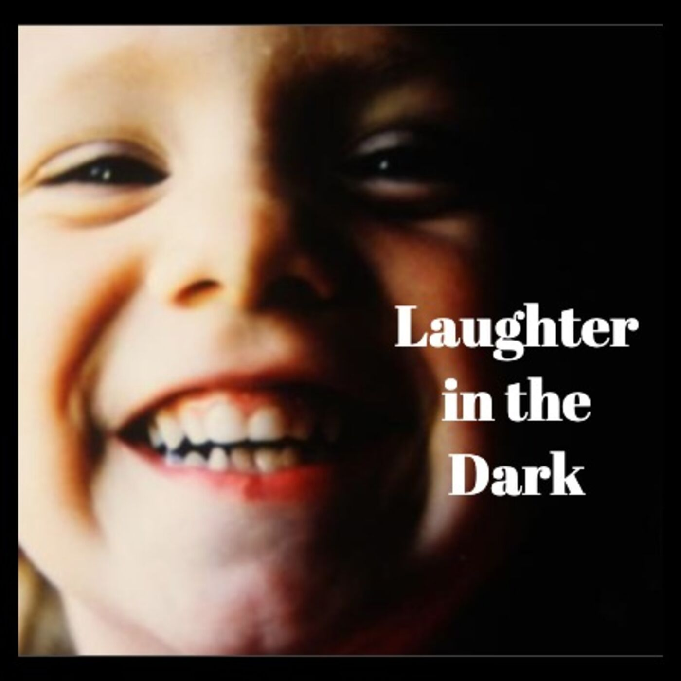 Faith Tip- Laughter in the Dark
