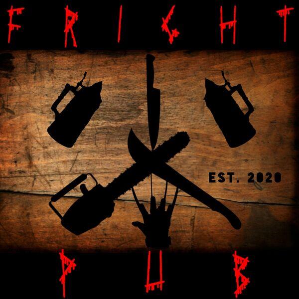Fright Pub Podcast Artwork Image