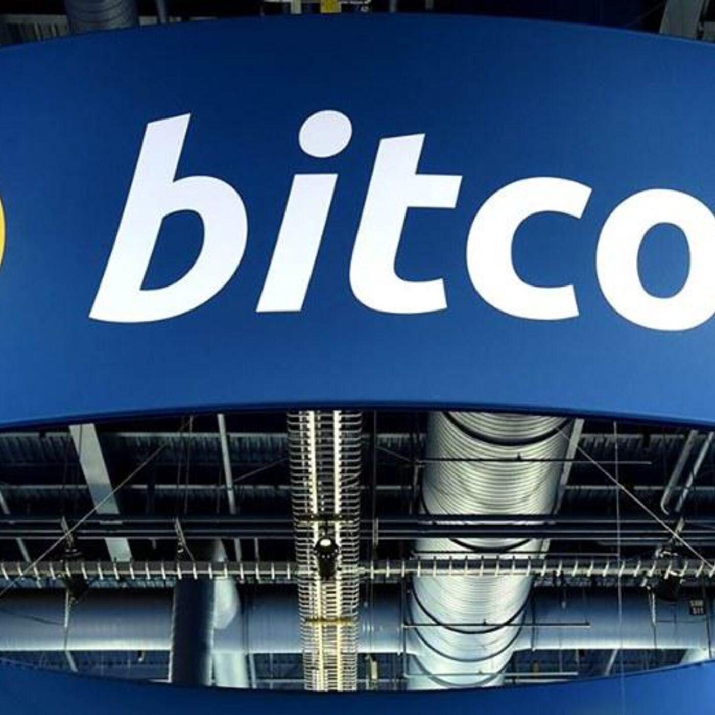 A Bitcoin Pullback