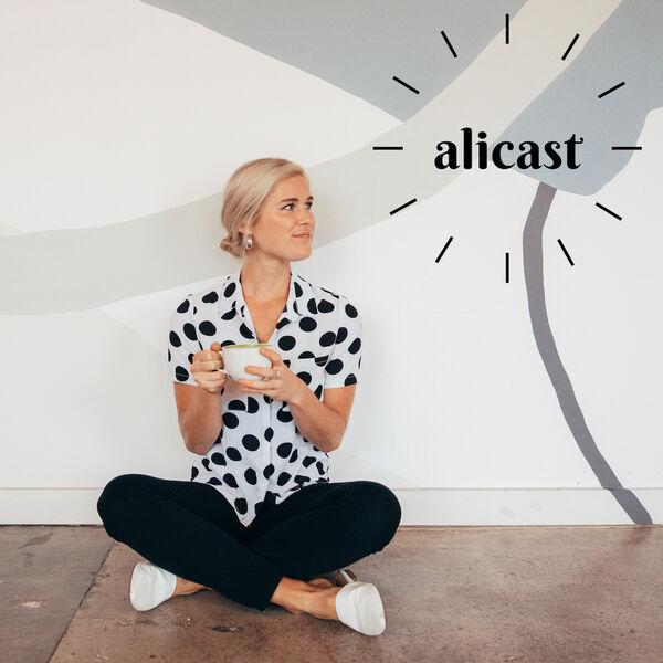 Alicast Podcast Artwork Image