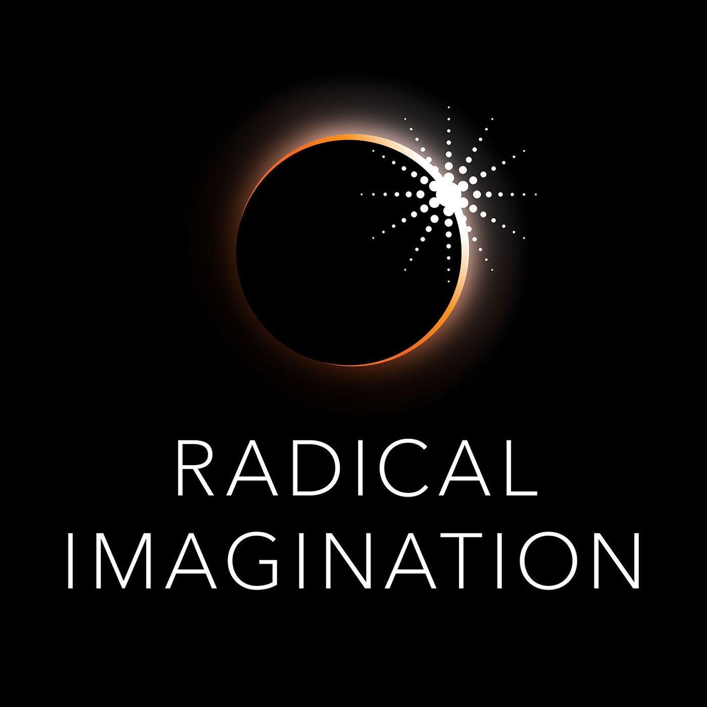 Radical Imagination 7: Advance Peace