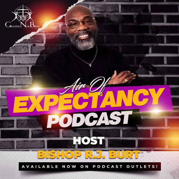 Air Of Expectancy Podcast Podcast Artwork Image