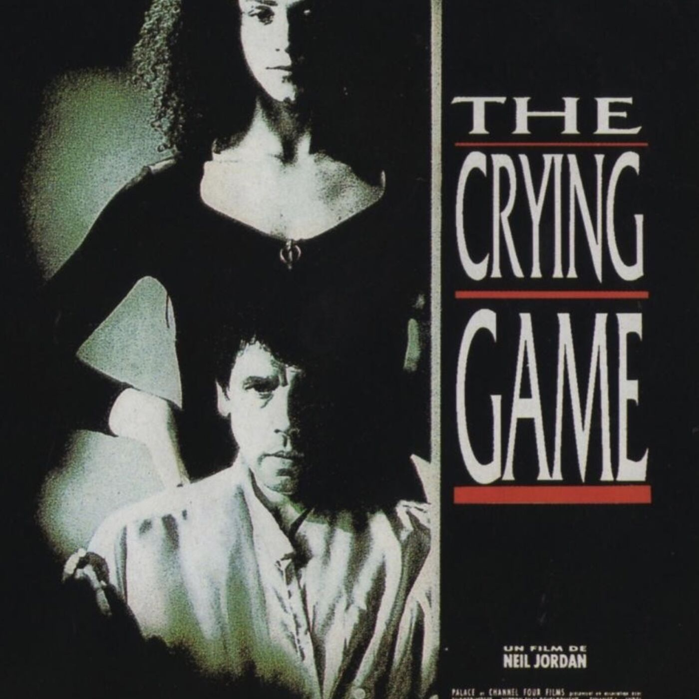 GREAT British Film - The Oscar winning Neil Jordan talks about his iconic 1992 Brit-flick The Crying Game