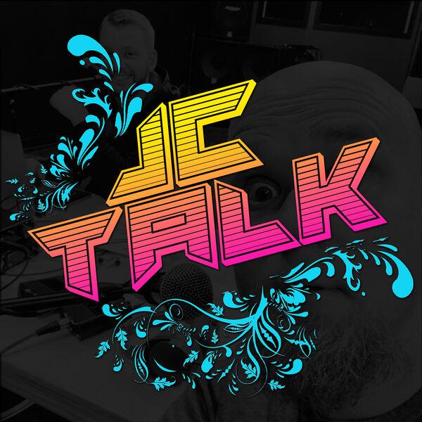 JC Talk Podcast Artwork Image