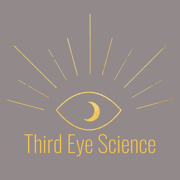 Third Eye Science Podcast Artwork Image