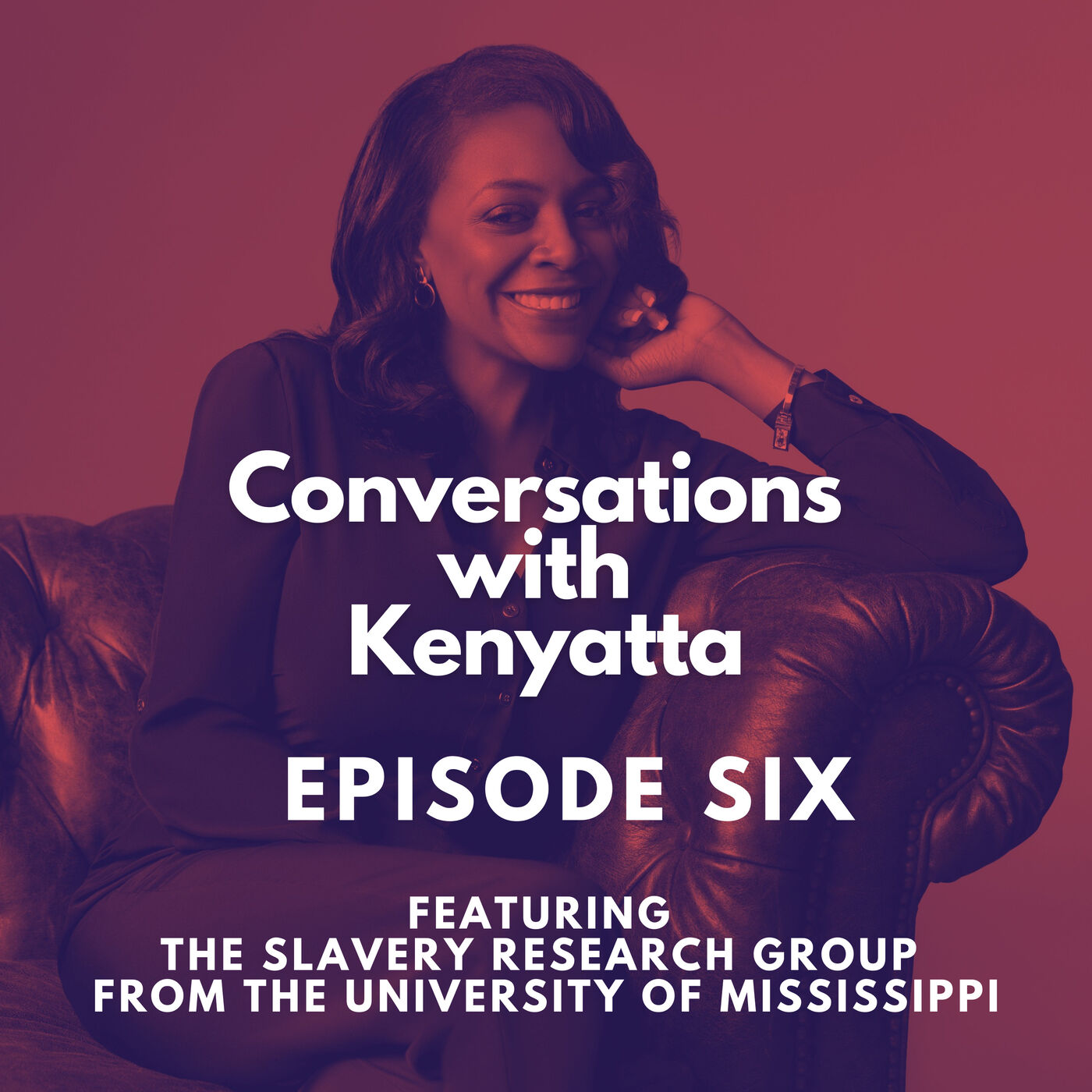 A Conversation with the Slavery Research Group at the University of Mississippi