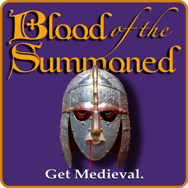 Blood of the Summoned Podcast Artwork Image