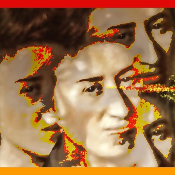 Spartacus's Daughter - The Life and Struggles of Rosa Luxemburg Podcast Artwork Image