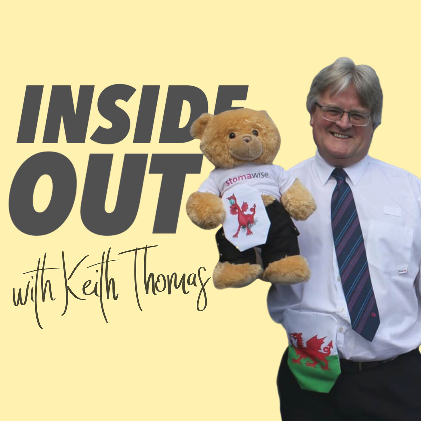 Inside Out with Keith Thomas; Campaigning & Coach Driving