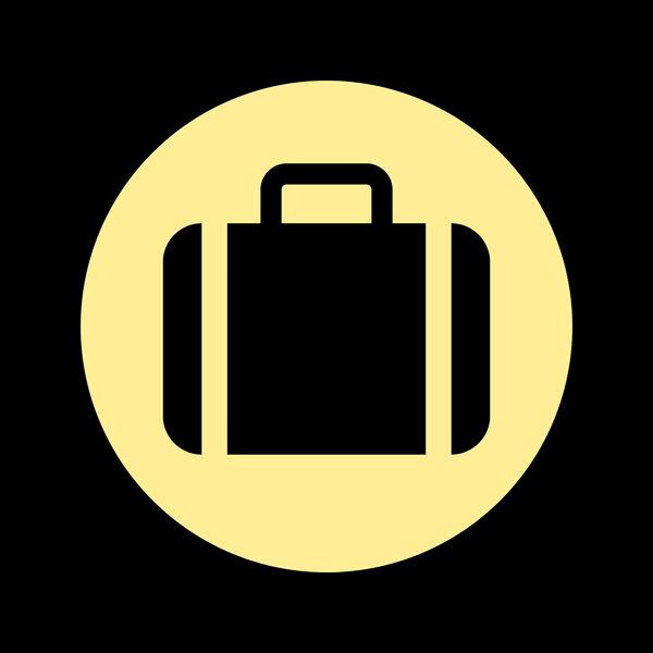 Baggage Claim Podcast Artwork Image