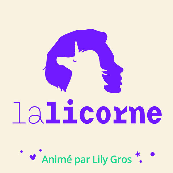 La Licorne Podcast Artwork Image