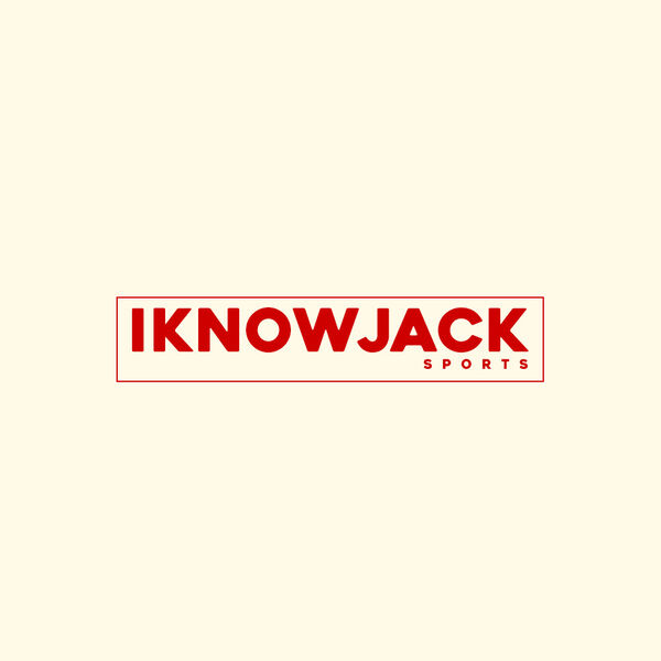 I know Jack Sports Podcast Artwork Image