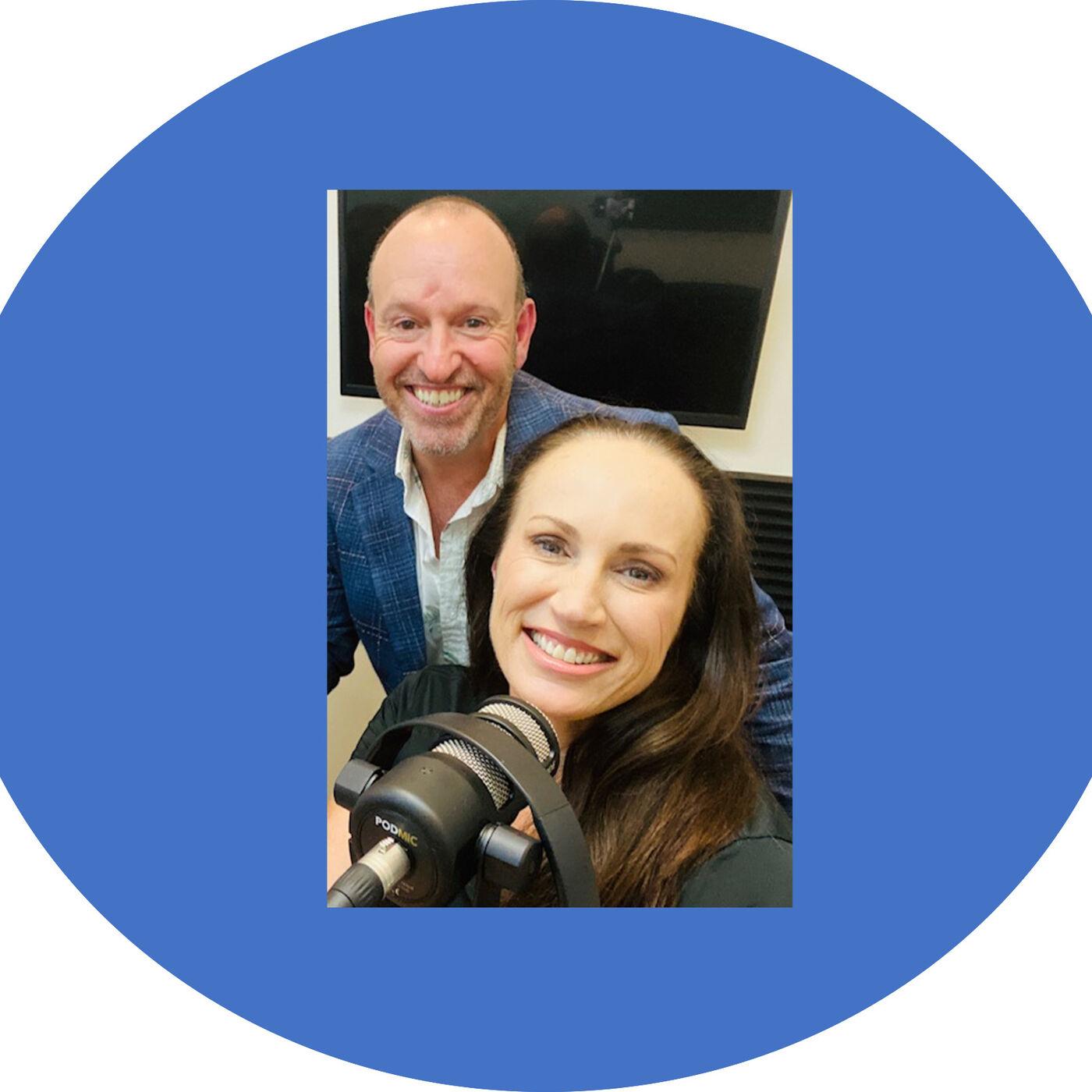 Episode 59 - Lauren & Craig - Happy Birthday & here come the ITA's!