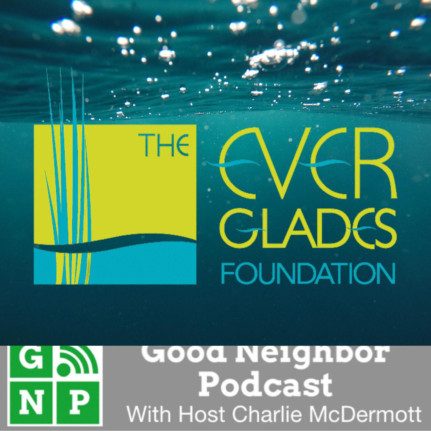 EP #536: Everglades Foundation with Eric Eikenberg