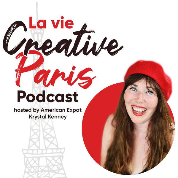 La Vie Creative Podcast Artwork Image