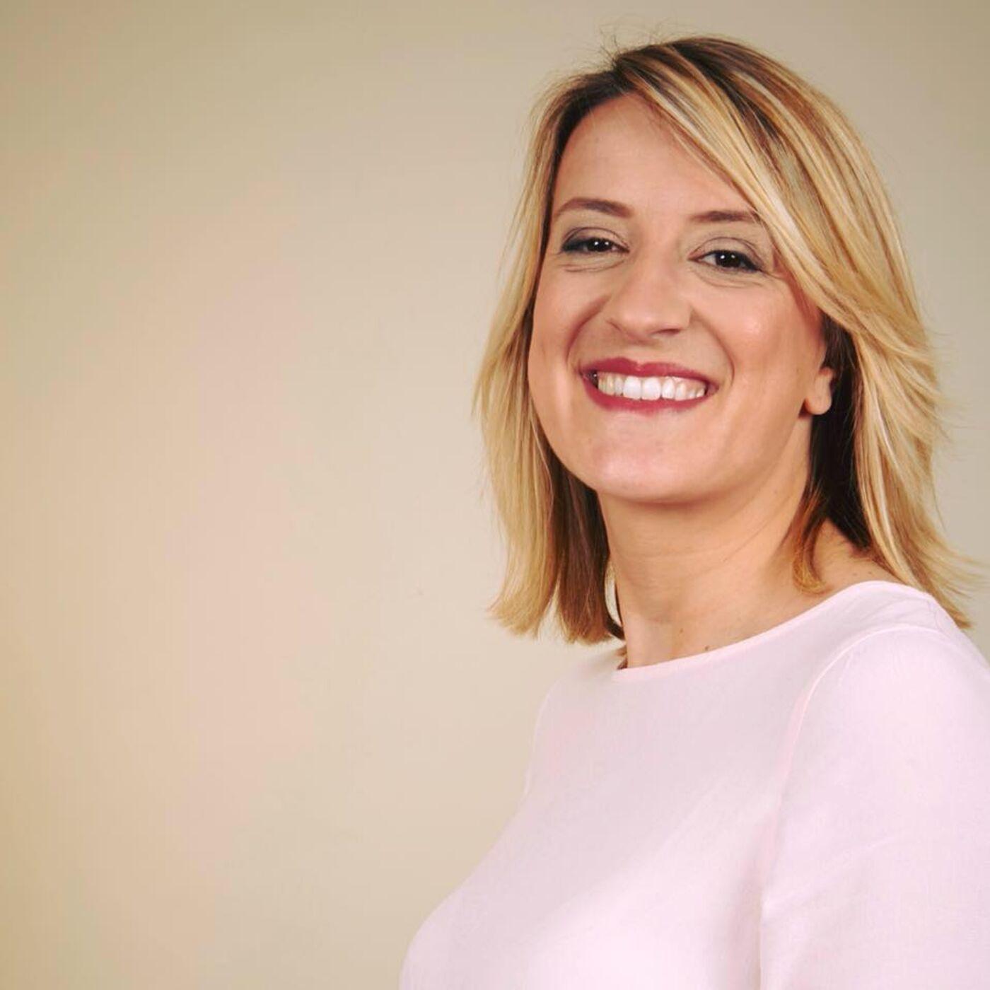 #7. Lucie Biserte, Agitatrice d'Idées