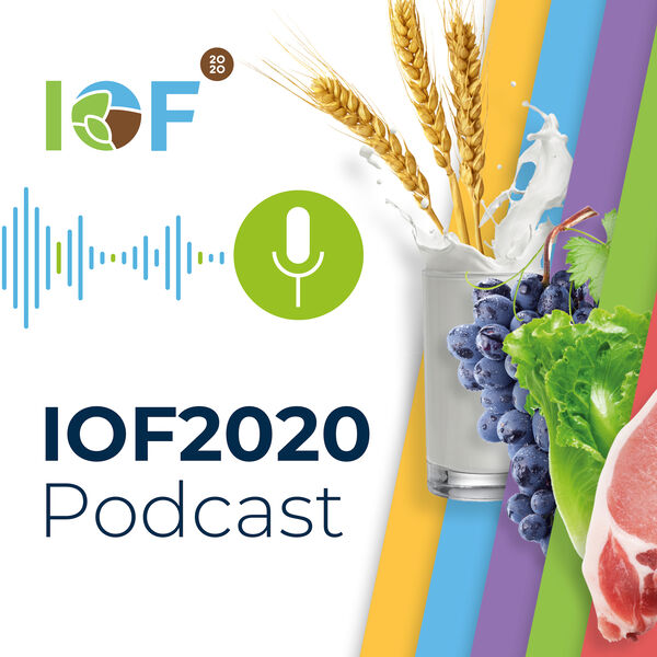 IoF2020 Podcast Podcast Artwork Image