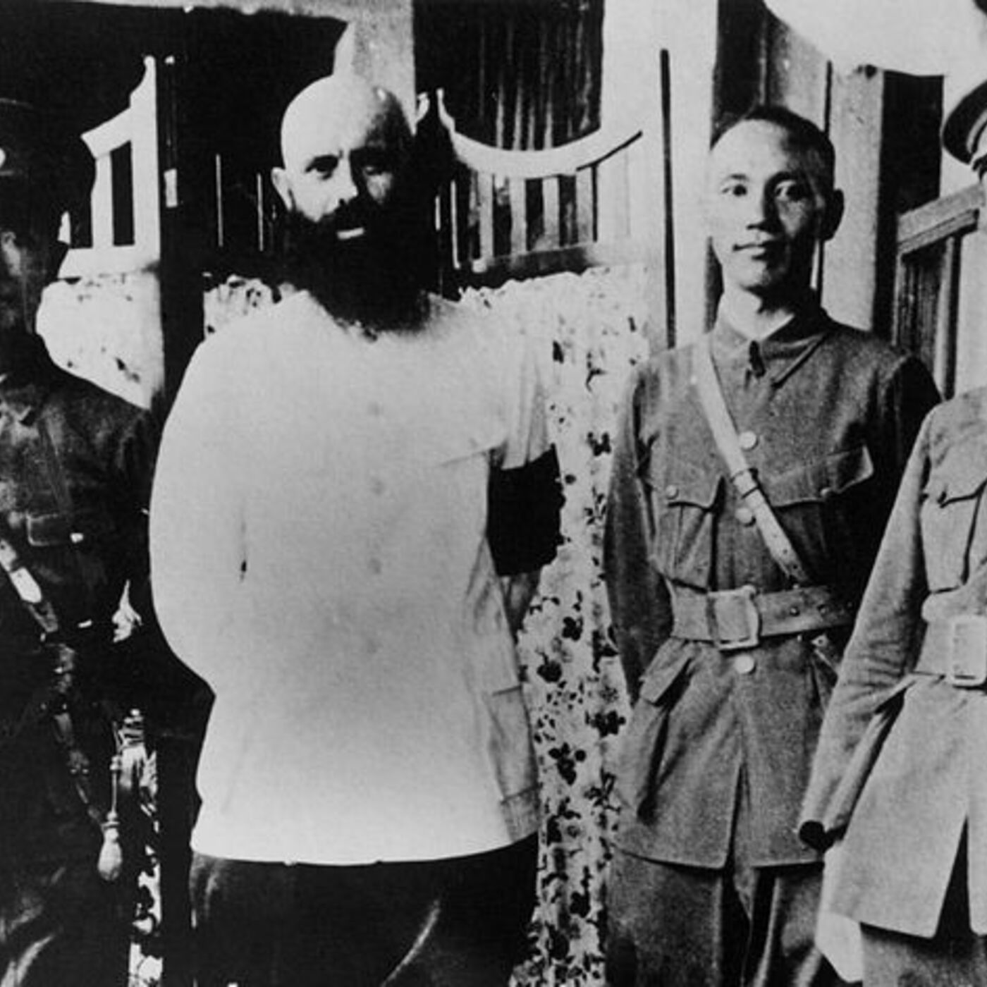 The Loneliest United Front: The Chinese Communist Party in 1923