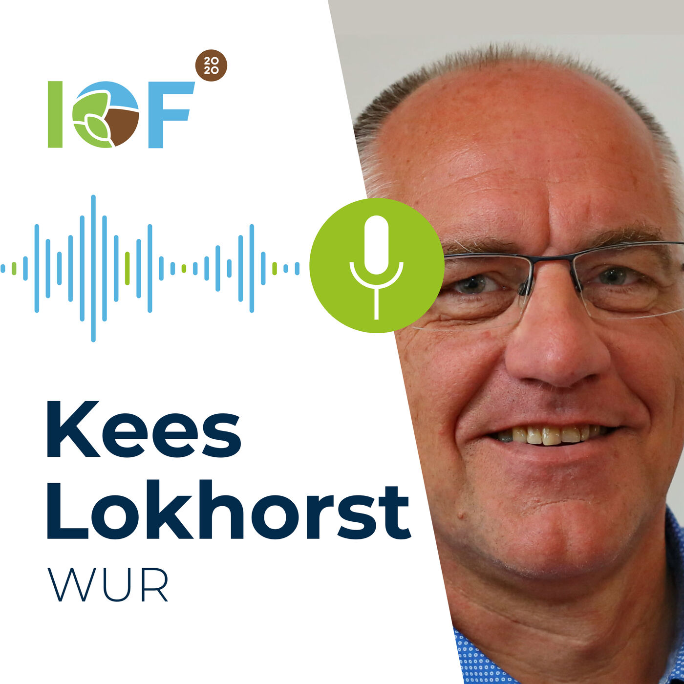 Interview Kees Lokhorst (WUR) - Dairy Trial