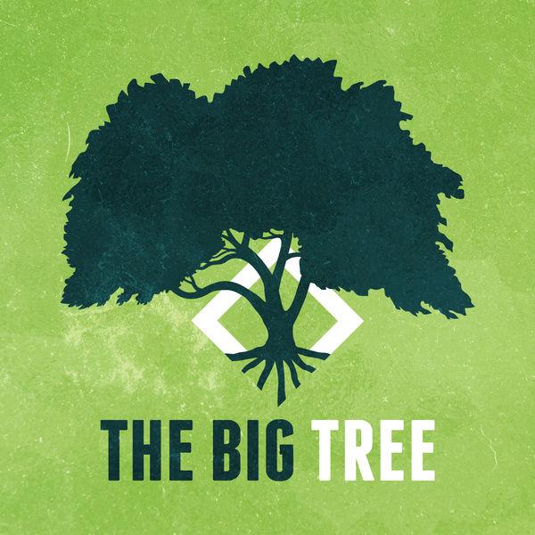 The Big Tree Podcast Artwork Image