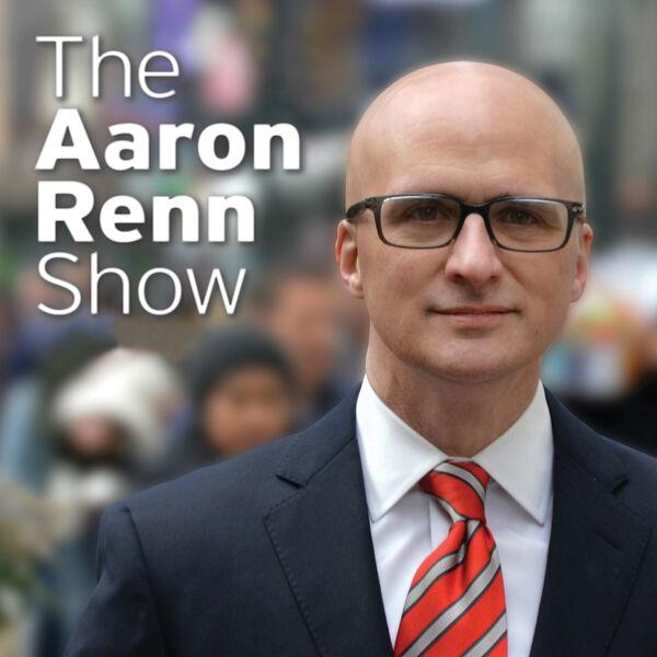 The Aaron Renn Show Podcast Artwork Image