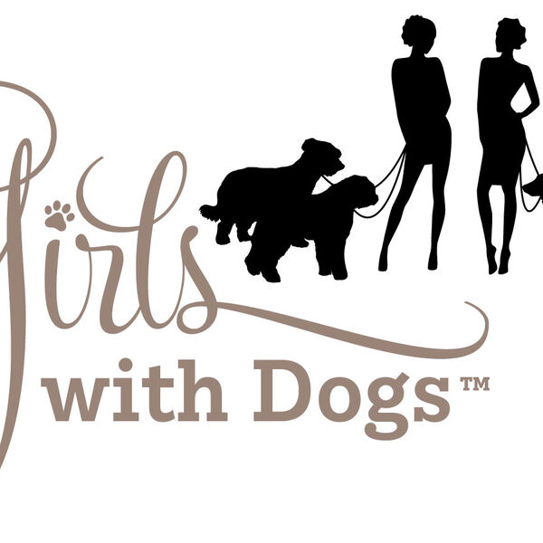 Girls With Dogs Podcast Artwork Image