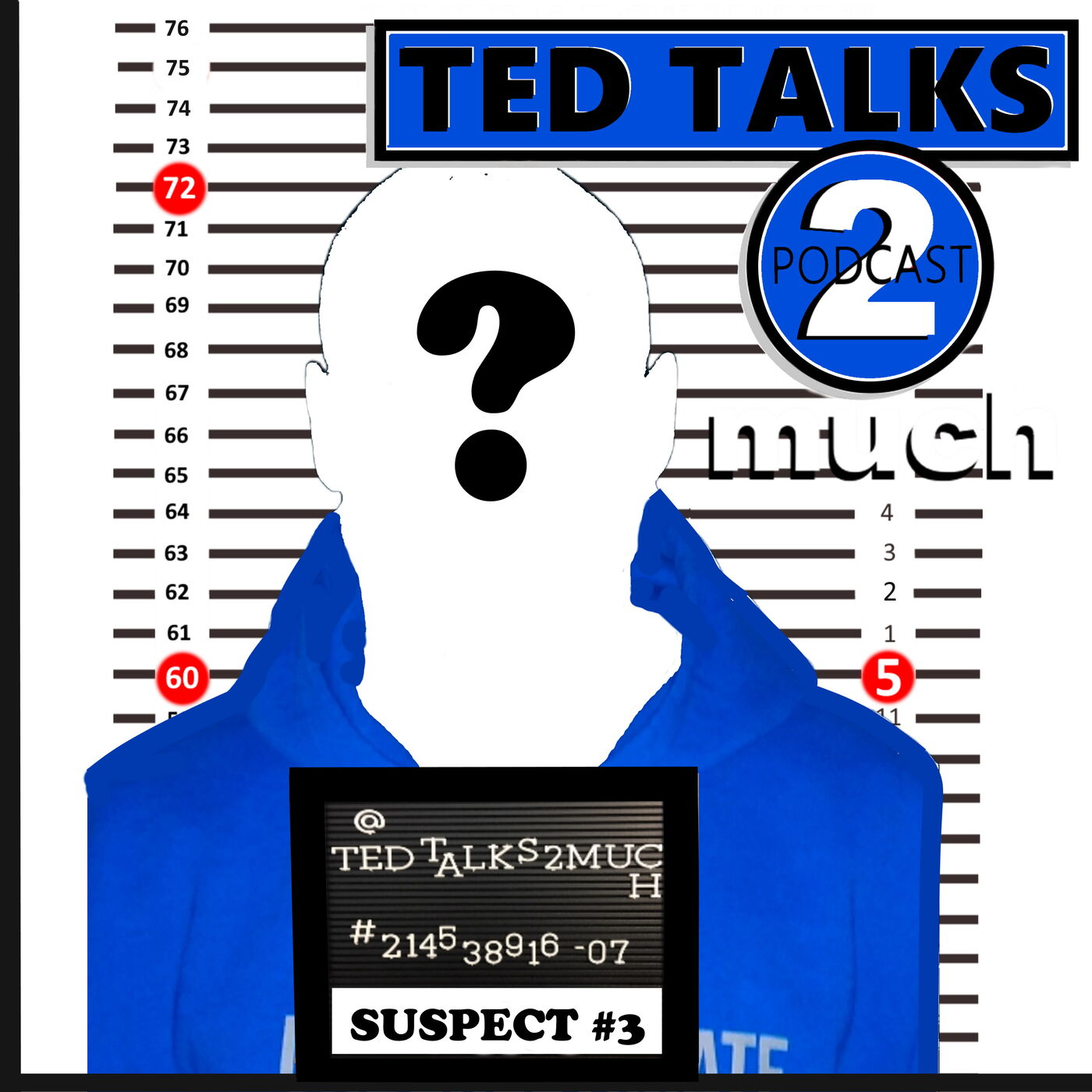 "TED TALKS 2 ""SOMEONE""... about socially sensitive topics: DON'T LISTEN! Corporal Punishment, Profiling, Minimum Wage Jobs & School Vouchers."