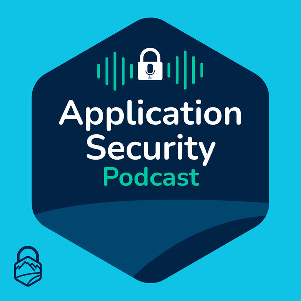 Application Security PodCast Podcast Artwork Image