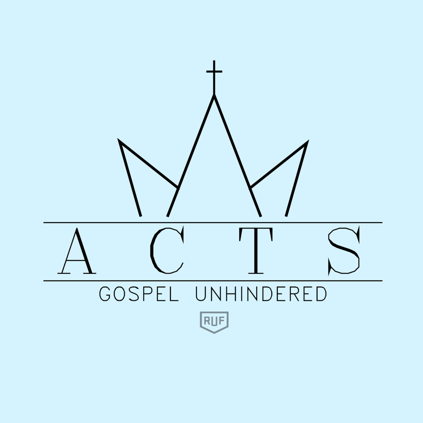 Gospel Unhindered 01 - Acts 1:1-11 - Mission Command