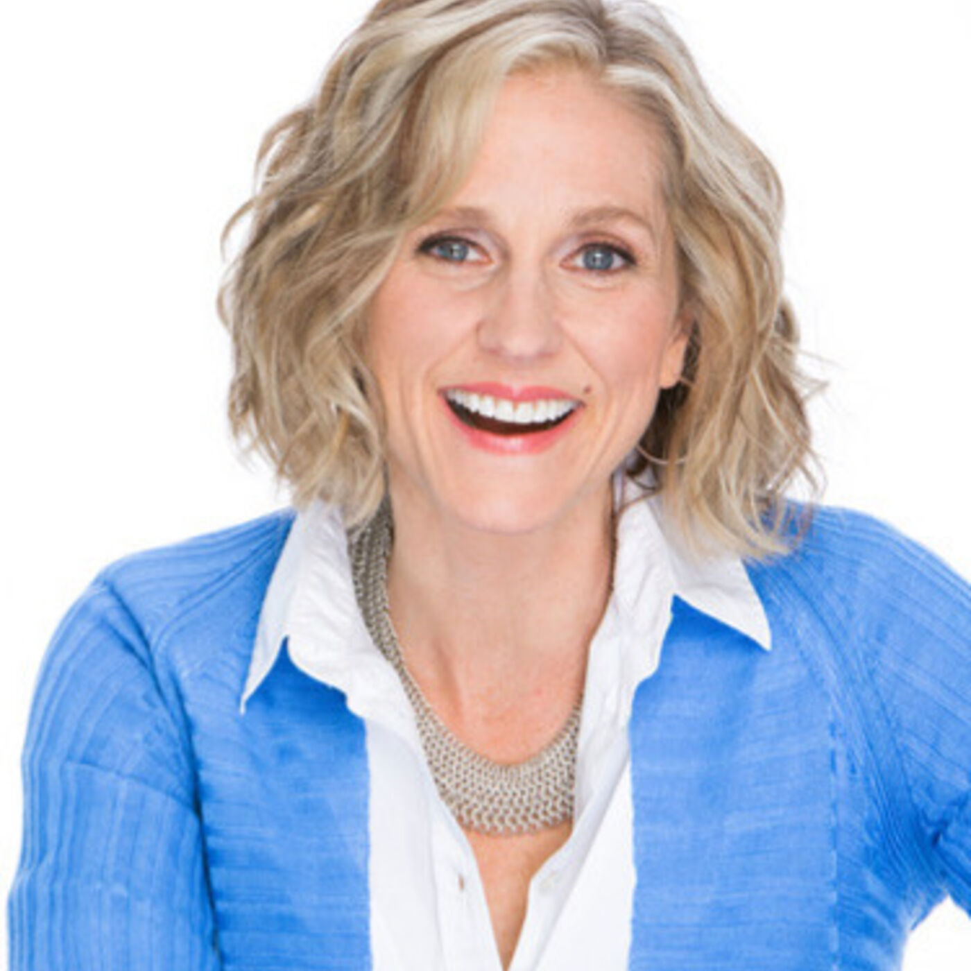 Episode #61 - Tricia Nelson - How to stop emotional eating (Heal your Hunger)