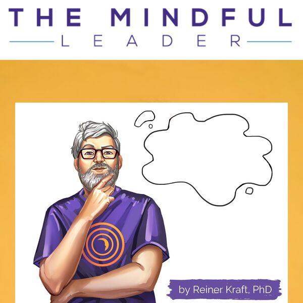 The Mindful Leader Podcast Artwork Image