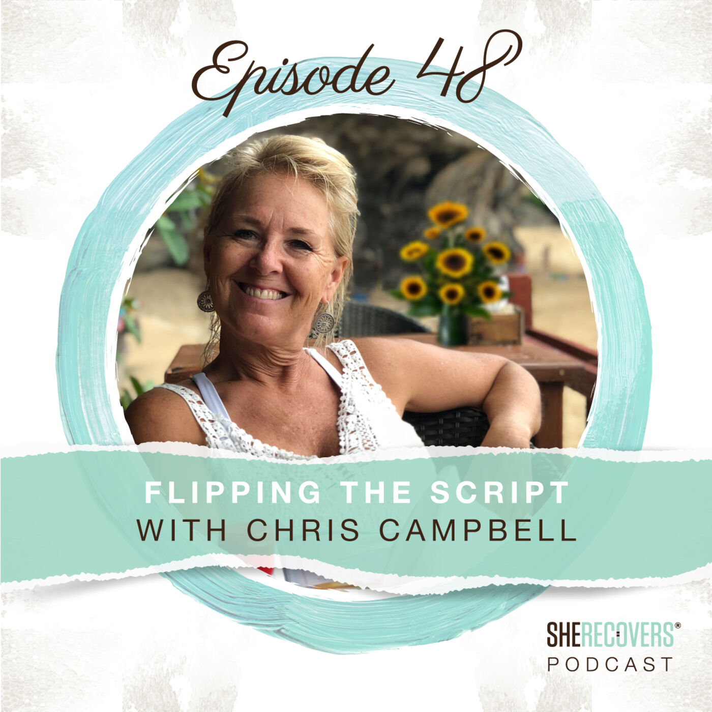 Episode 48: Flipping the Script with Chris Campbell