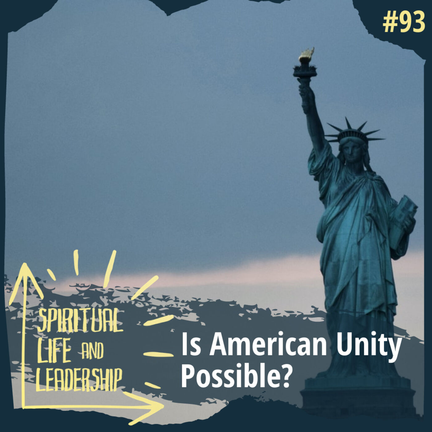 93. Is American Unity Possible?