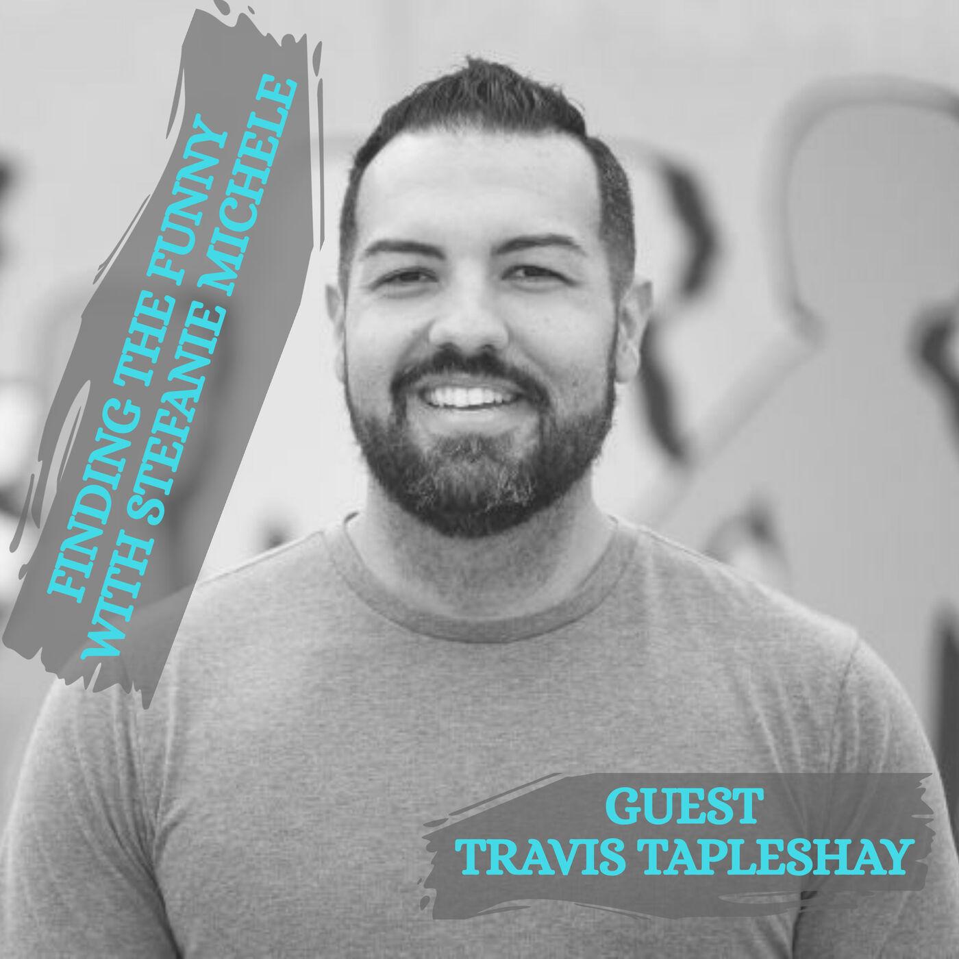 Travis Tapleshay