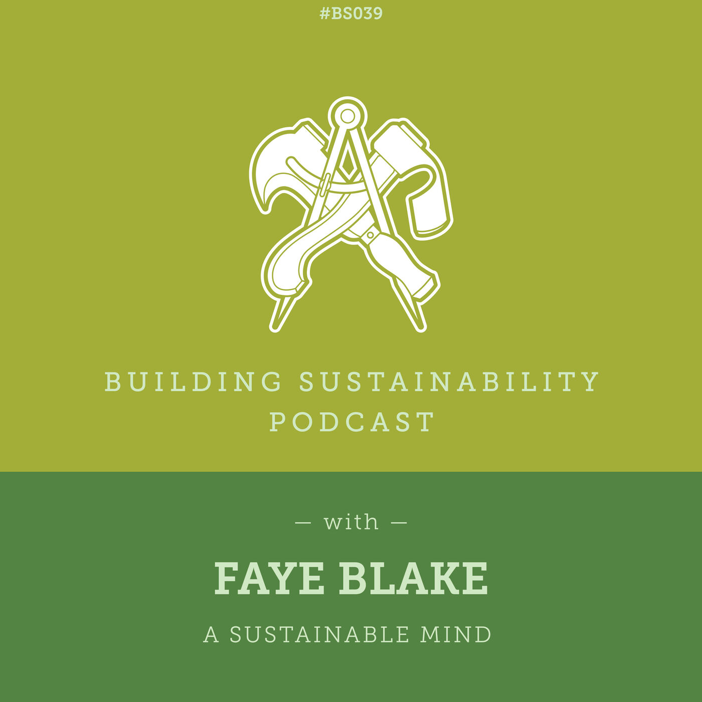 Ayurveda, how to create a Sustainable Self - Faye Blake  - BS039