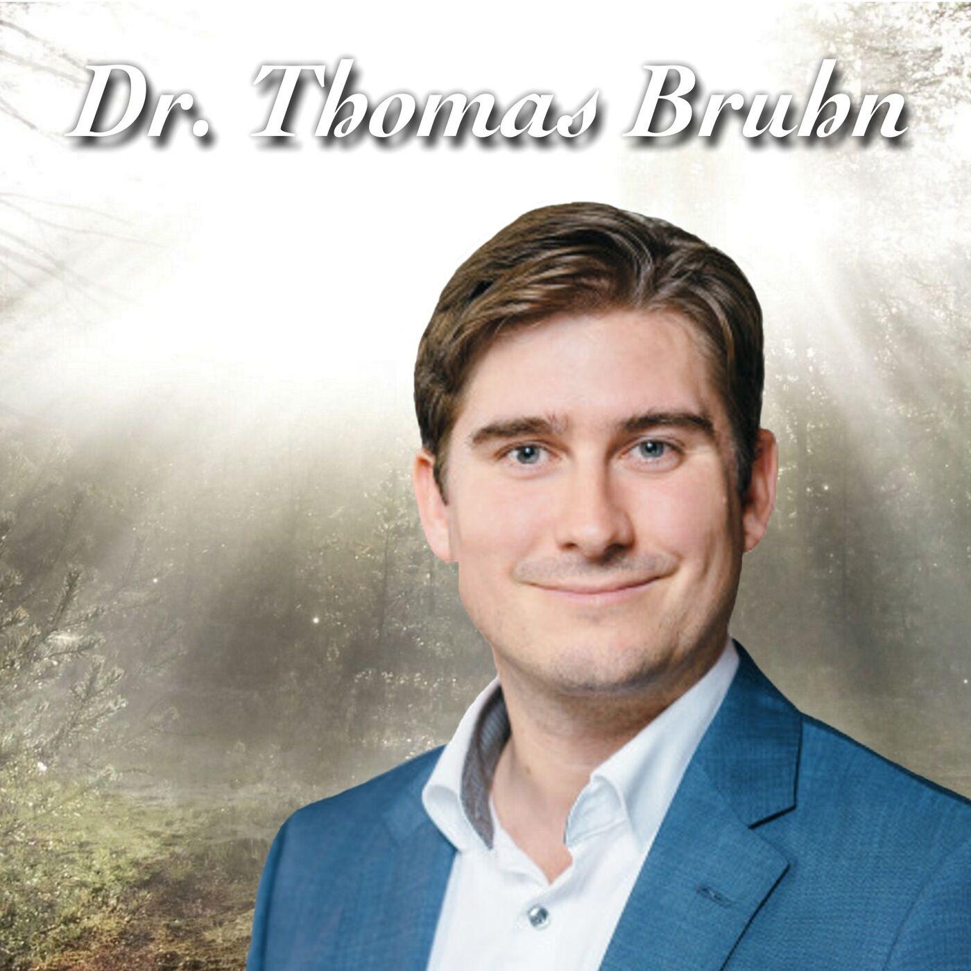 Eile mit Weile - Dr. Thomas Bruhn
