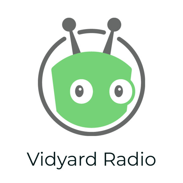 Vidyard Radio Podcast Artwork Image