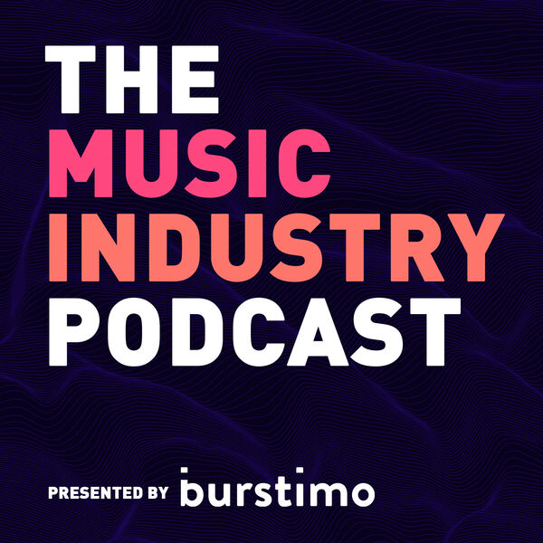 The Music Industry Podcast Podcast Artwork Image