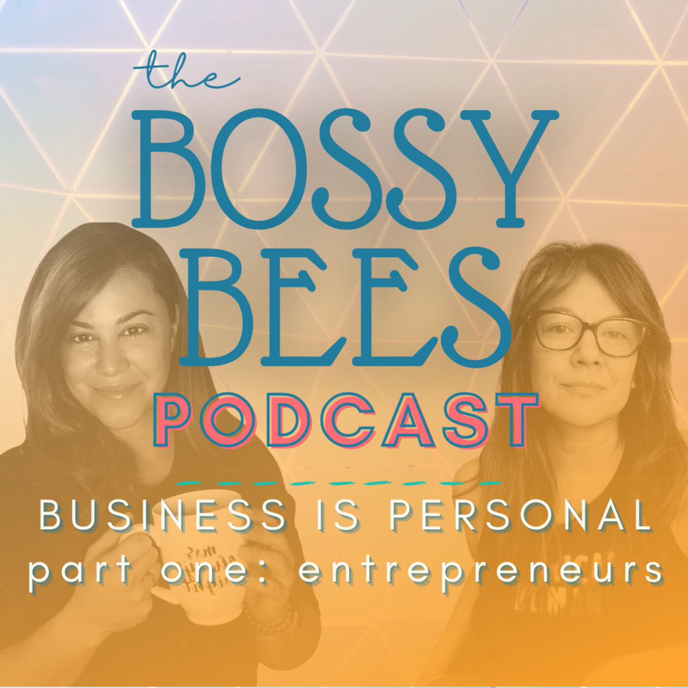 Business is Personal: Entrepreneurs