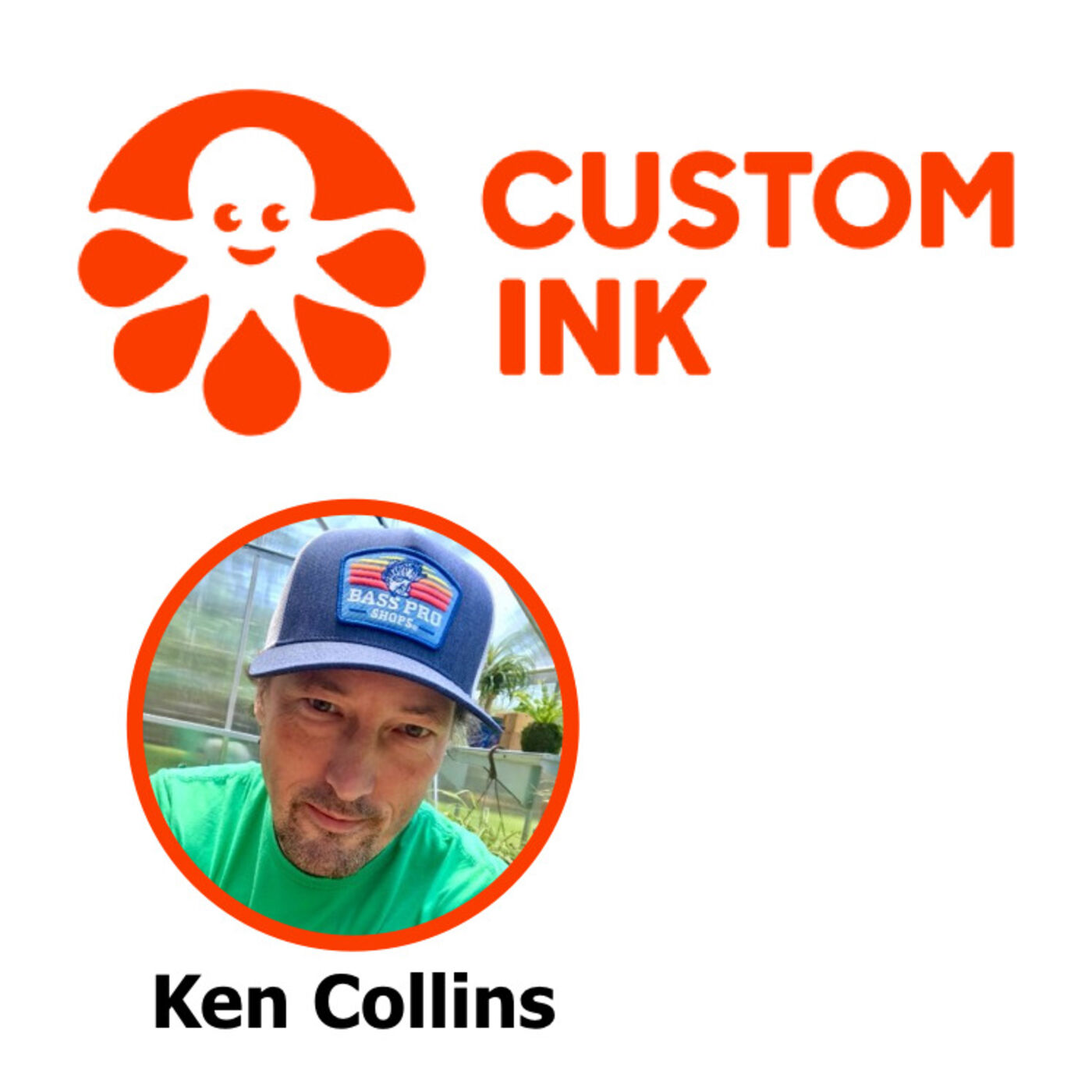 #33: Serverless at Custom Ink with Ken Collins