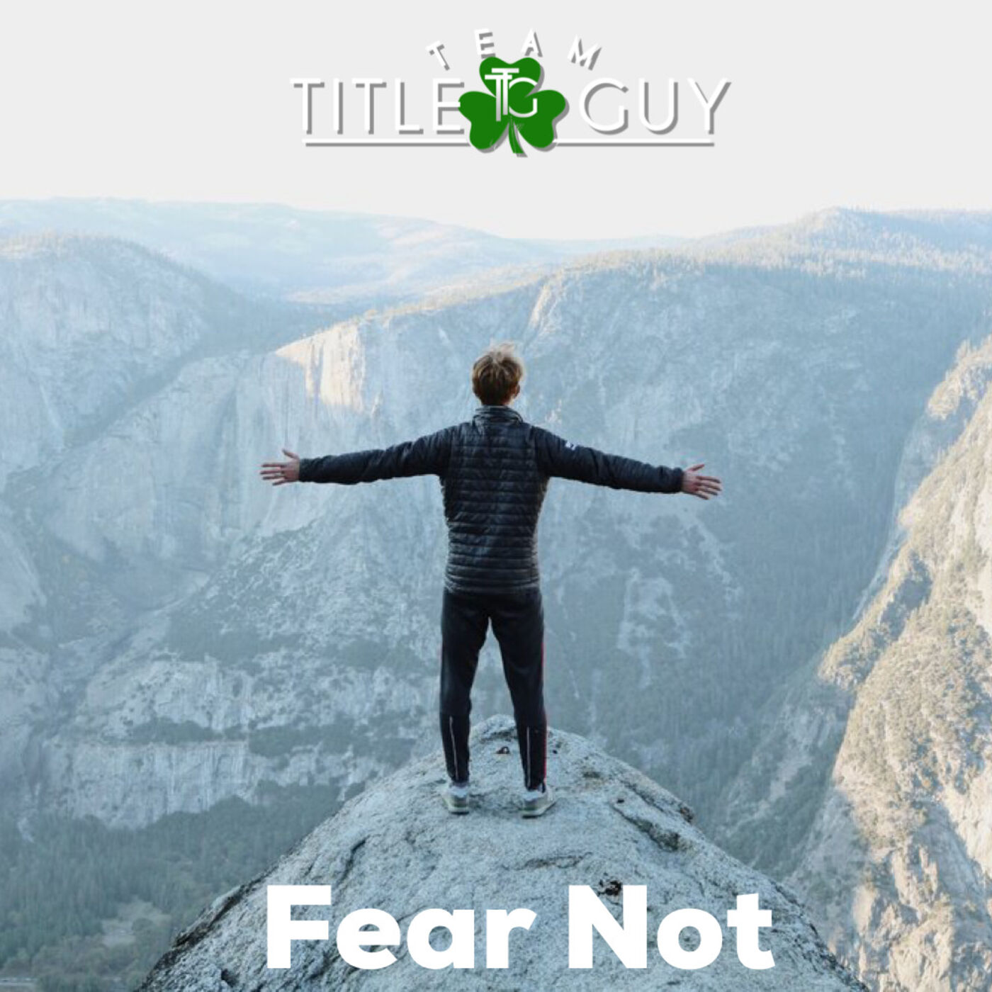 Overcoming Fears & Doubts in Sales