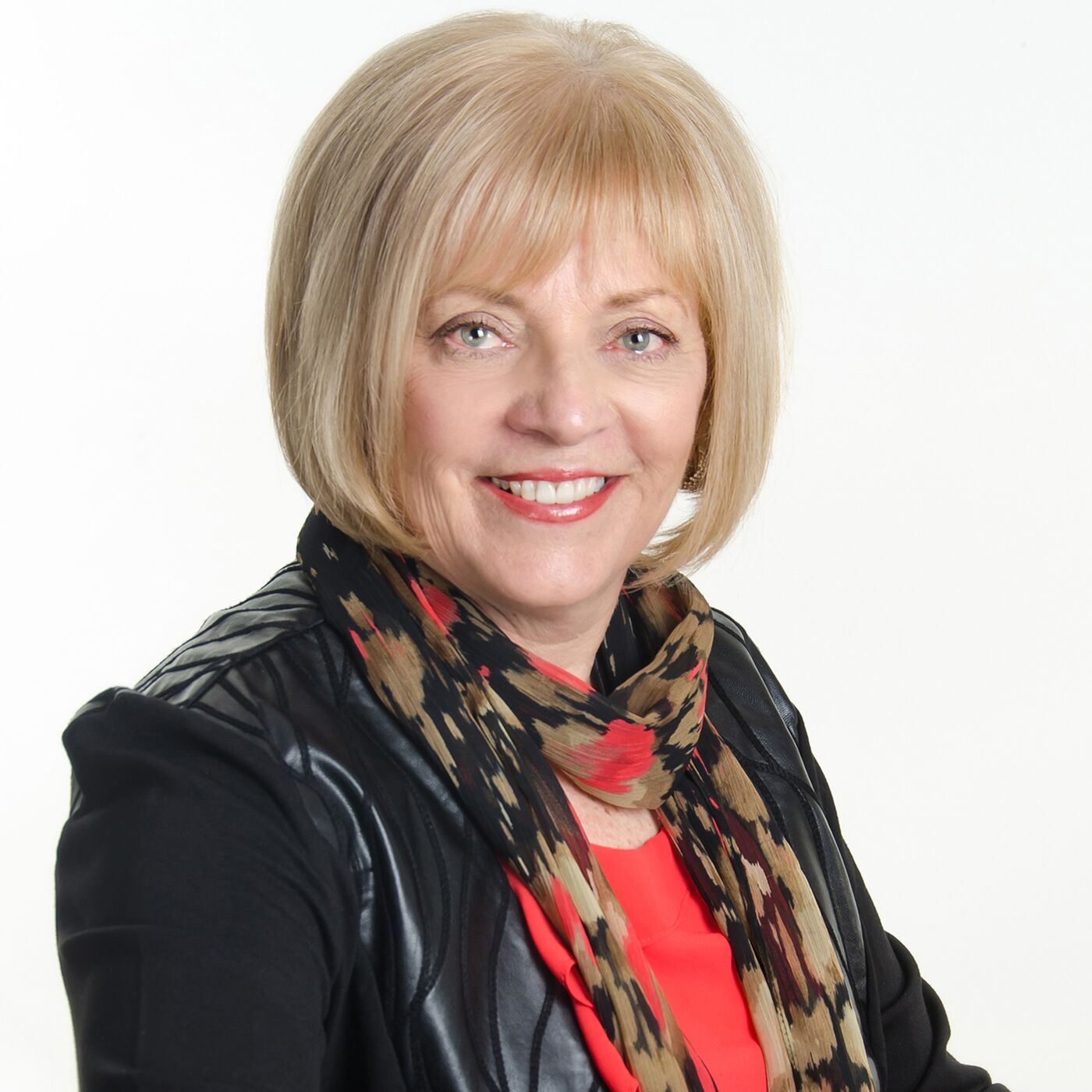 13 Nancy Hartling: The Senate, Guaranteed Income, Faith and Justice, and more!