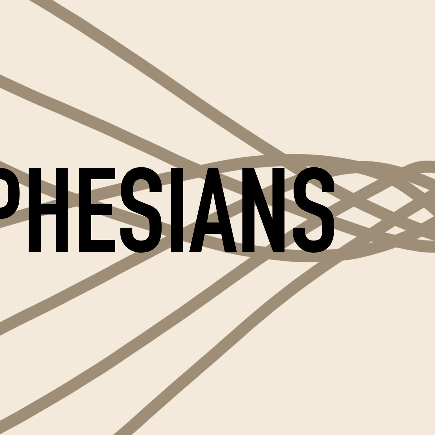 Ephesians 2 - In Christ - We Belong (Matins)