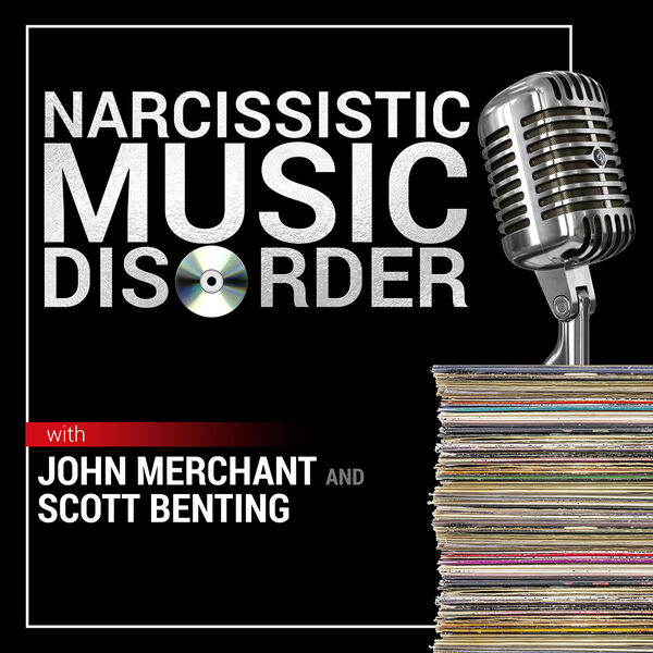 Narcissistic Music Disorder (NMD) Podcast Artwork Image